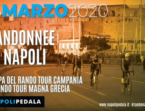 Randonnée di Napoli 2020