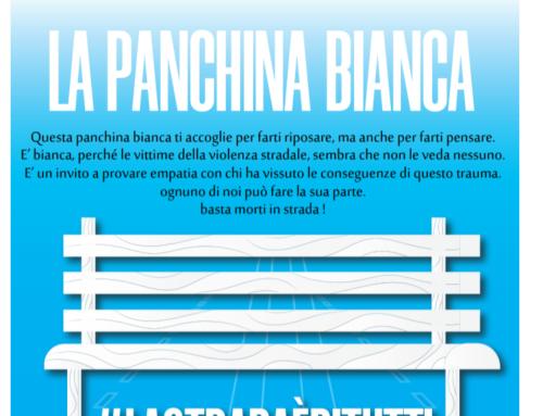 La Panchina Bianca