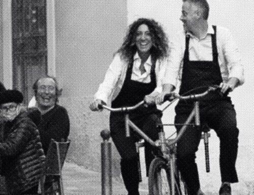 """""""24 storie di bici"""" arriva alla Bicycle House di Napoli"""